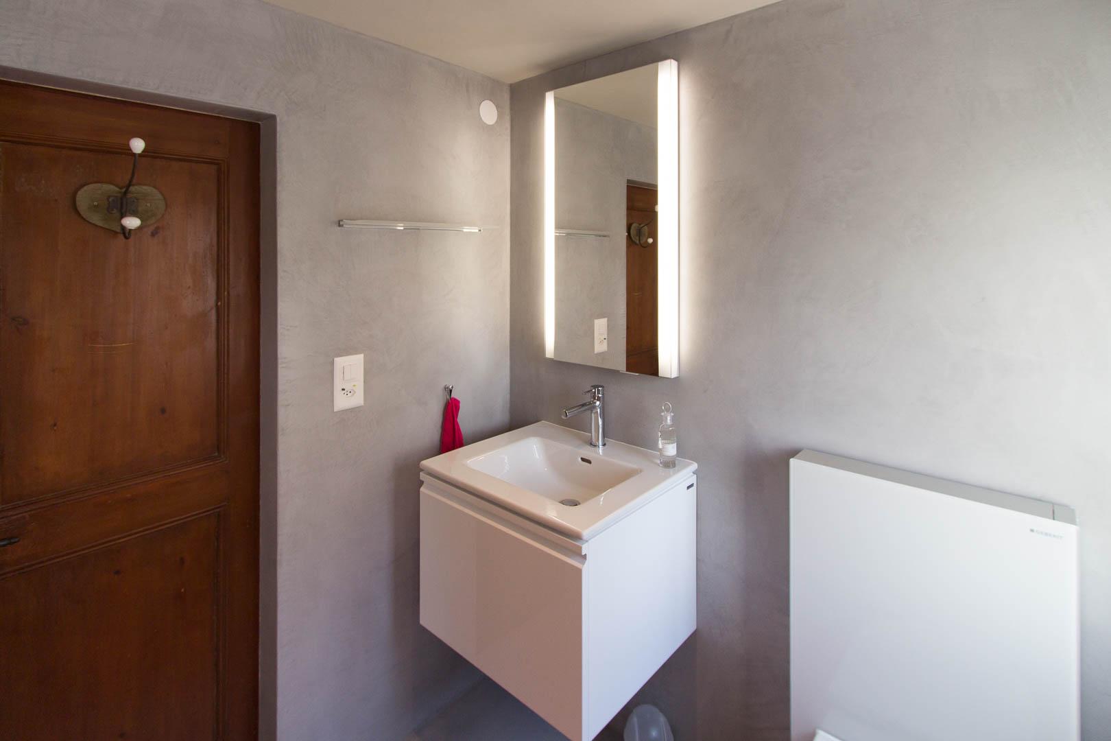 Colonne Salle De Bain Ubaldi ~ r novation d une salle de bain douche au landeron