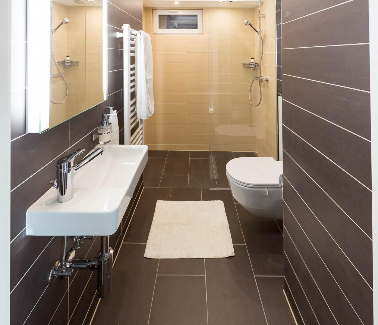 Colonne Salle De Bain Ubaldi ~ r novation d une salle de bain neuch tel