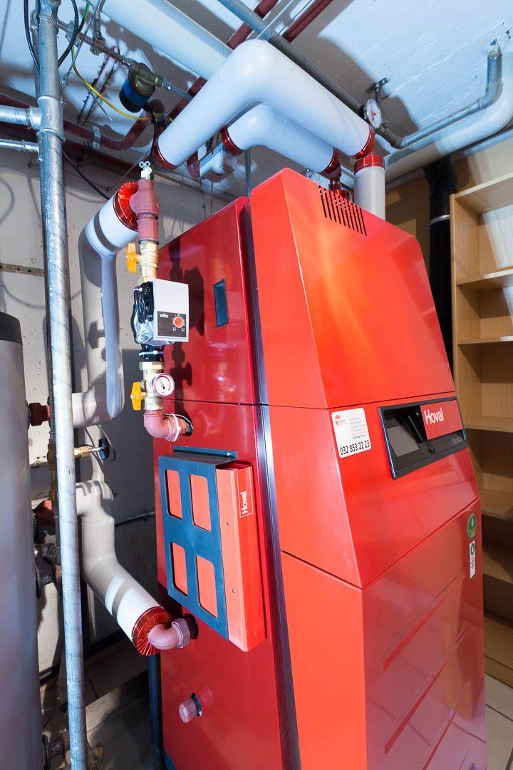 Chauffage a mazout installation climatisation gainable chauffage gaz ou mazout chaudiere - Porte de garage 300x240 ...